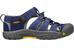 Keen Newport H2 Sandals Children Blue Depths/Gargoyle